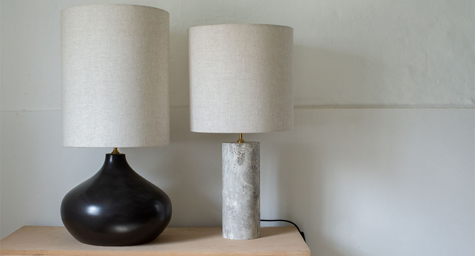Lampstands