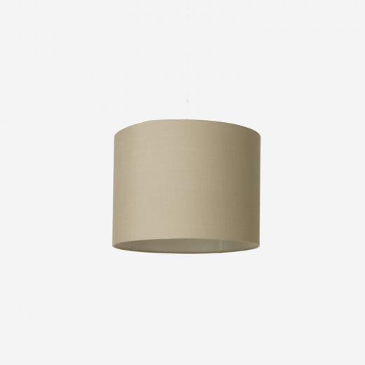 Lampshade rawsilk kit 40x30