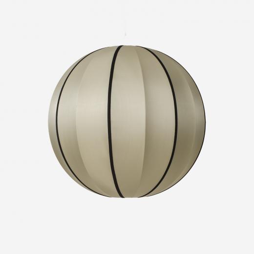 Lampshade Indochina-Round XL