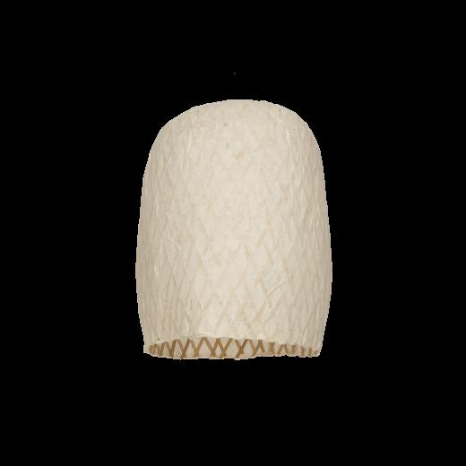 Lampshade ricepaper & bamboo