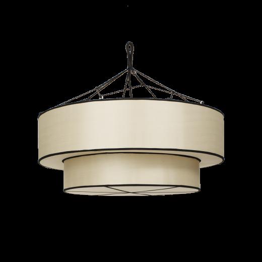 Lampe Top hat