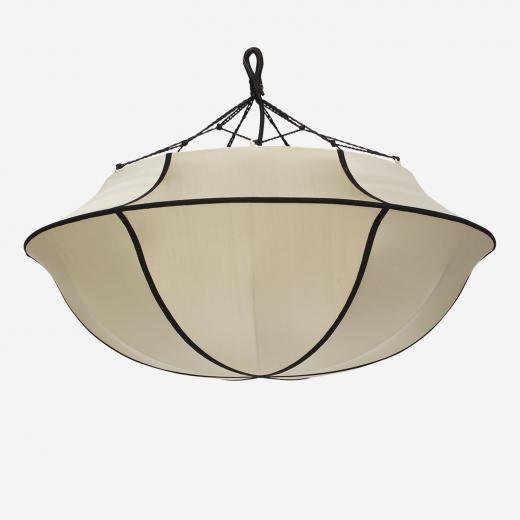 Lamp Indochina Classic Umbrella