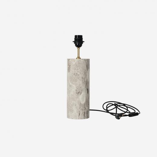 Soft Stone lampstand