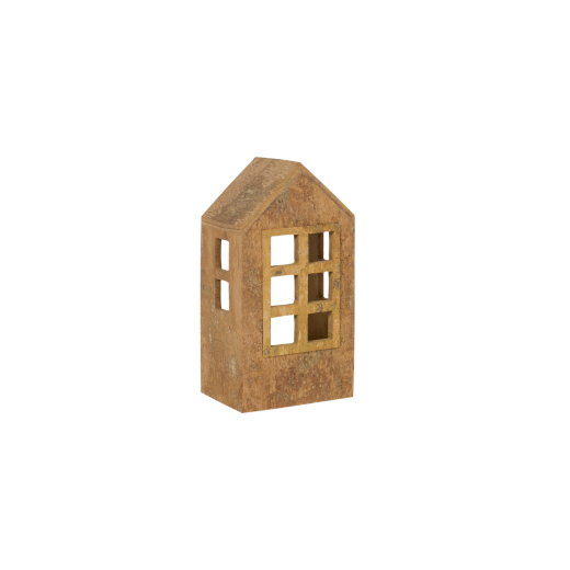 Cinnamon house 1