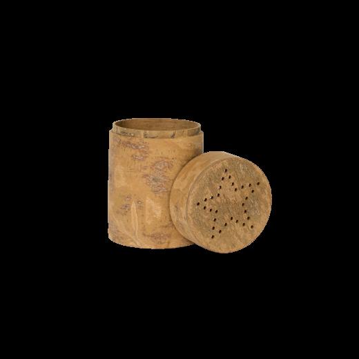 Cinnamon sugarbox