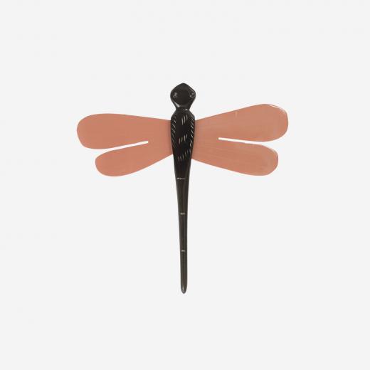 Dragonfly earth