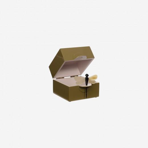 Lacquer box S army-01