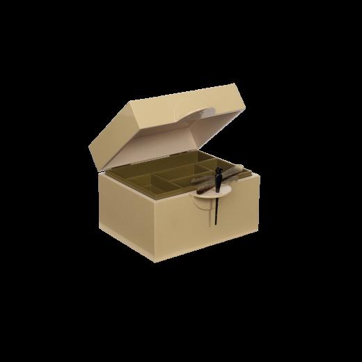 Lacquer box B wheaten-01