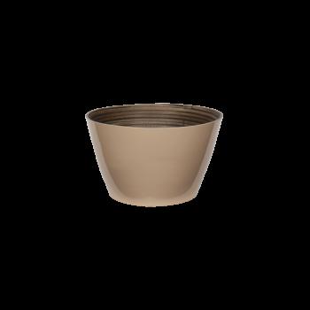 Bambus skål, skin-20