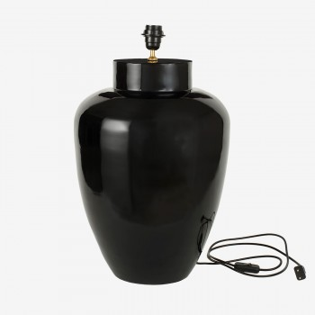 LampstandVolumeblack-20