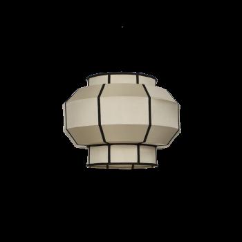 Lampeskærm Colonial-20