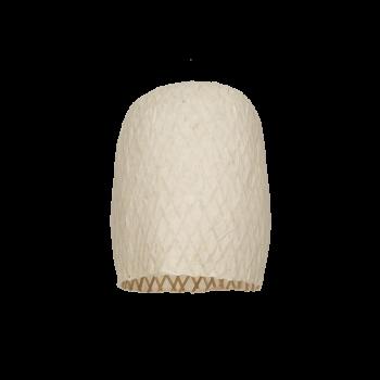 Lampeskærm Rispapir og Bambus-20