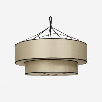 Lamp Top Hat-20