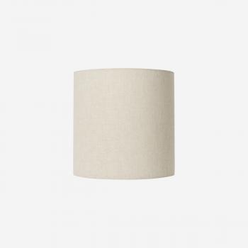 Lampshade linen 30x30-20