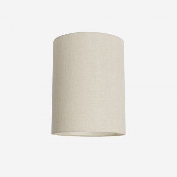 Lampshade linen 30x39-20