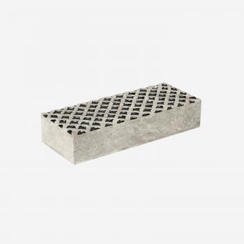 Soft stone box B black-20