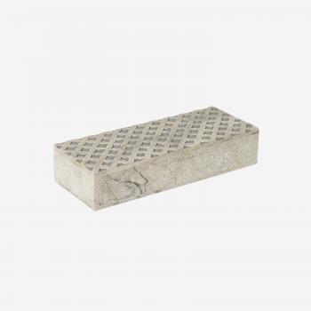Soft stone box B grey-20