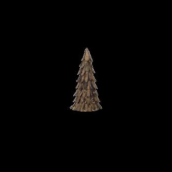 Wooden tree w bits, S-20