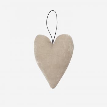 Silkvelvet heart kit-20