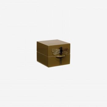 Lacquer box S army-20