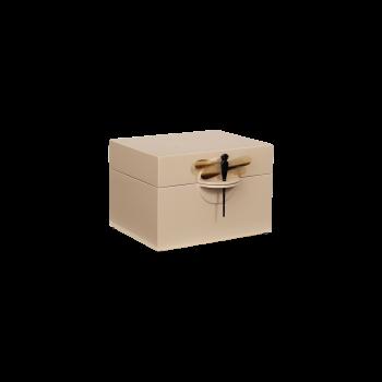 Lacquer box B skin-20