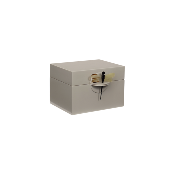 Lakskrin B cool grey-20