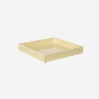 Lacquertray20x20cmsoftyellow-20