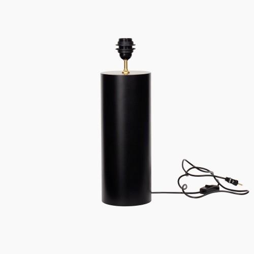 lampstandgraphicroundmatblack-20
