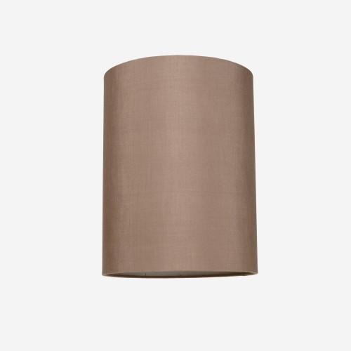 lampshaderawsilkrosebrown30x39-20