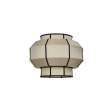 Lampeskærm Colonial