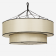Lampe Indochina Classic Tophat