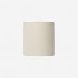 Lampshade linen 30x30