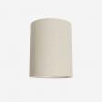 Lampshade linen 30x39
