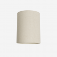 Lampshade linen 30x39