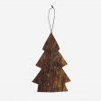Christmas tree in bark
