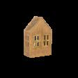Cinnamon house 3