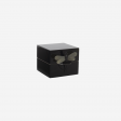 Lacquerbox S black