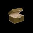 Lacquer box B army