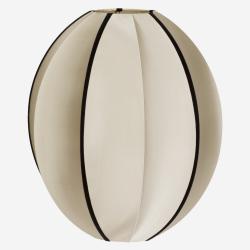 Lampshade Indochina-Oval B