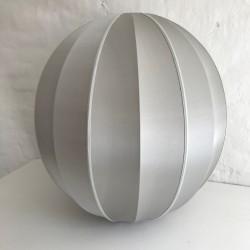 Lampshade Indochina-Round Grey XL
