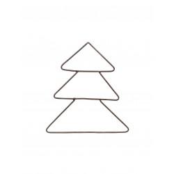 Metal Christmas tree M