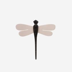 Dragonfly pink powder