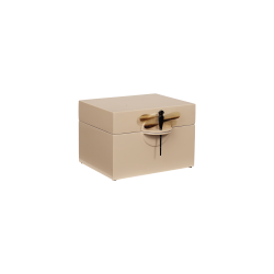 Lacquer box B skin