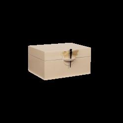 Lacquer box XL skin