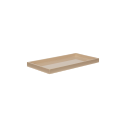 Lacquer tray 32x16 skin